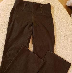 ❤5.00.add on, Suzi dress pants wide leg